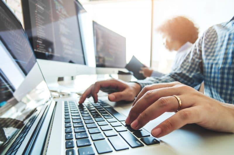 Digitalisaiton des ressources humaines