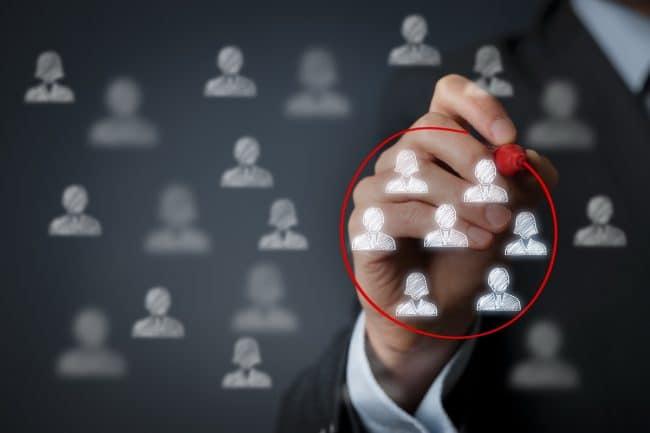 CRM et segmentation marketing