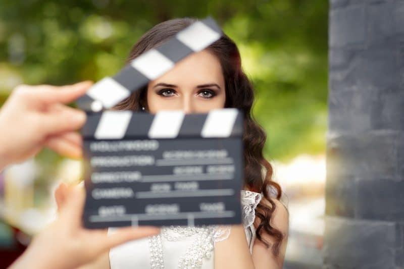 Casting pour le cinéma
