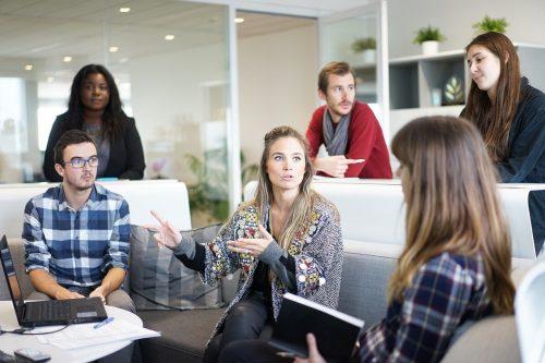 Communication positive en entreprise