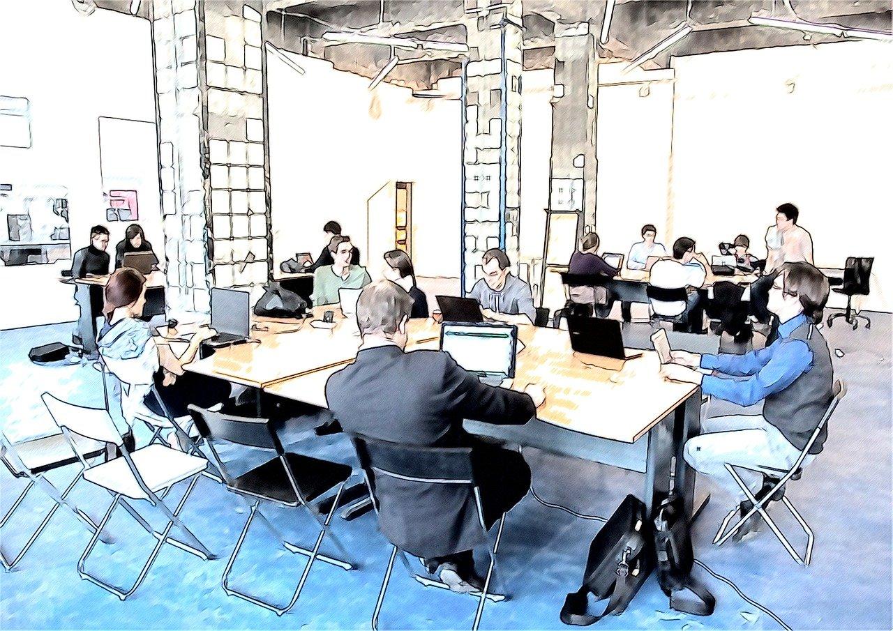 L'importance du management et des ressources humaines