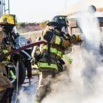 Quel est le salaire et la formation d'un pompier ?