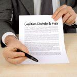 Conditions générales de ventes : à quoi servent-elles ?