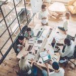 Les avantages et les inconvénients du coworking