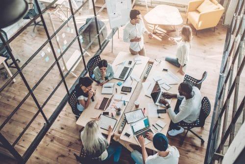 avantages-inconvenients-coworking