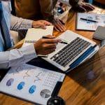 Les différentes étapes nécessaires à l'estimation des dotations aux amortissements prévisionnelles