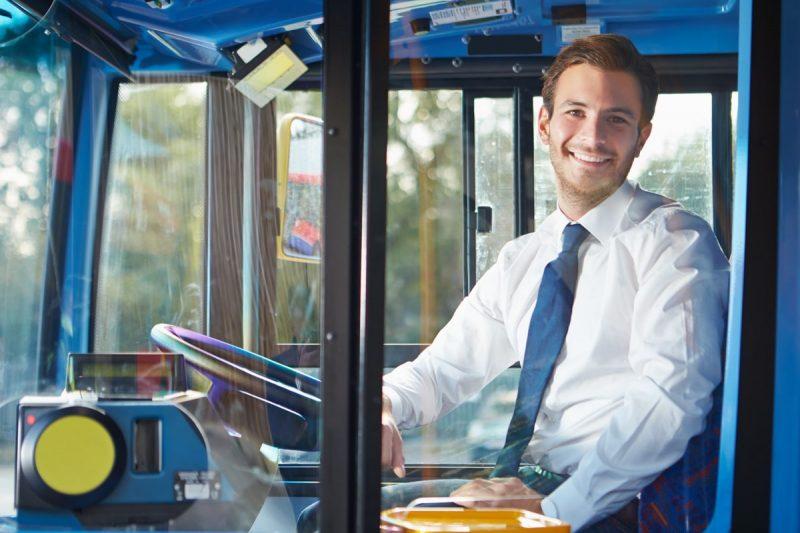 qualite et formation chauffeur de bus