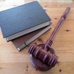 Juge d'instruction : études et salaire