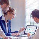 Le calcul des capitaux propres d'une entreprise